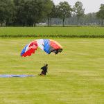 Ergebnisse des Onlinewettbewerbs im Fallschirmzielspringen vom 10.-20-09.2020