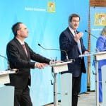 Bayern verschärft Corona-Schutzmaßnahmen erneut