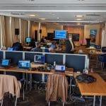 Virtuelle Jahreshauptversammlung