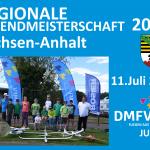 Regionale Jugendmeisterschaft 2021 Sachsen Anhalt