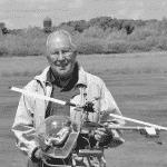 Der Modellflug trauert um Dieter Schlüter