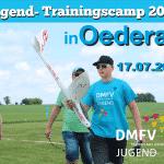 "EINLADUNG zum ""Jugend - Trainingscamp"" am 17. Juli 2021"