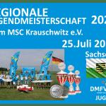 Regionale Jugendmeisterschaften 2021 Sachsen